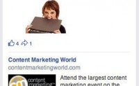 如何提高你的Facebook侧边栏广告?