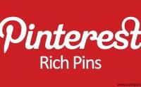 什么是pinterest上的rich pin ?