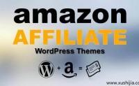 如何为Amazon联盟营销挑选合适的WordPress模板主题?