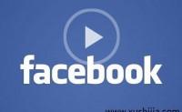 如何快速下载Facebook的视频?