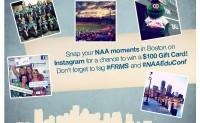 在instagram上举办活动的4个有效的步骤