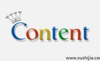 内容的素材和文章构思要从哪里去获取呢?(上)